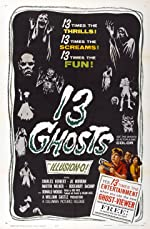 13 Ghosts(2015)