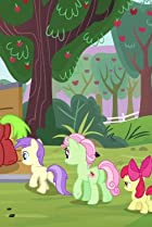 Image of My Little Pony: Friendship Is Magic: Apple Family Reunion