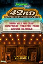 Image of 42nd Street Forever, Volume 1