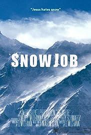 SnowJob Poster