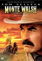 Primary image for Monte Walsh
