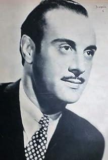 Joaquín Bergía Picture