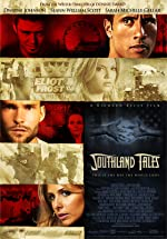 Southland Tales(2007)