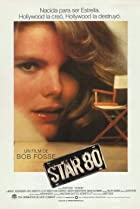 Star 80 (1983) Poster