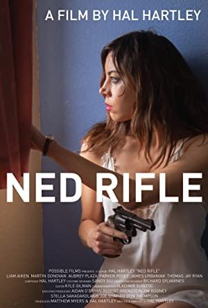 Poster Ned Rifle