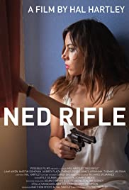 Ned Rifle (2014) Poster - Movie Forum, Cast, Reviews