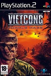 Vietcong: Purple Haze Poster