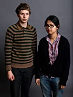 are michael cera and charlyne yi really dating