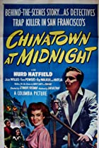 Image of Chinatown at Midnight