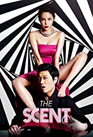 The Scent Poster