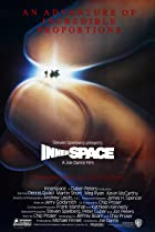 Innerspace (1987) Poster