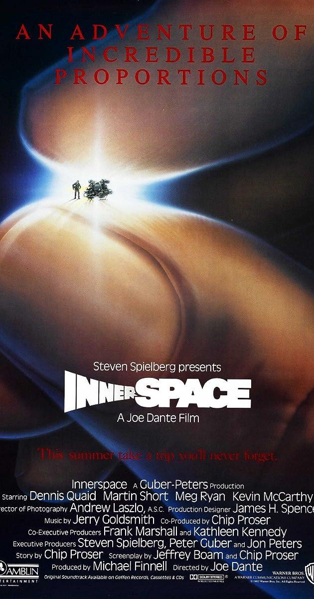 Innerspace 1987 BRRip