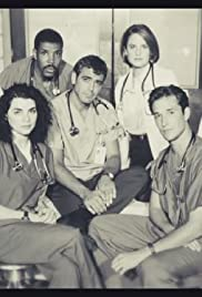 Doctors and Nurses Poster