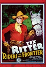 Riders of the Frontier