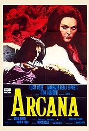 Arcana Poster