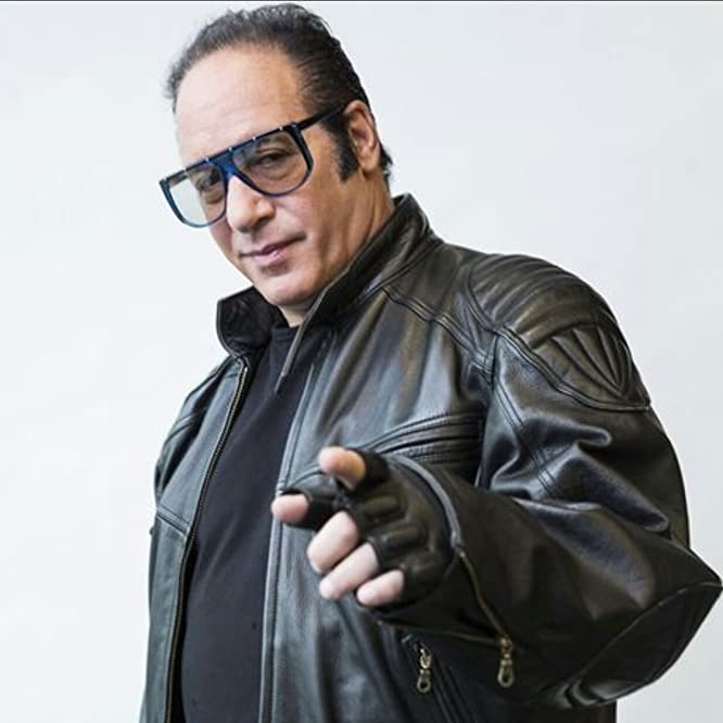 Andrew Dice Clay in Dice (2016)