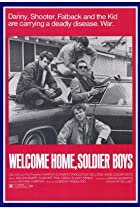 Image of Welcome Home, Soldier Boys