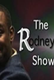 The Rodney Perry Show Poster