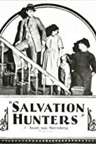 Image of The Salvation Hunters