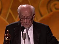 2010 Governors Awards: Honorary Award recipient Eli Wallach