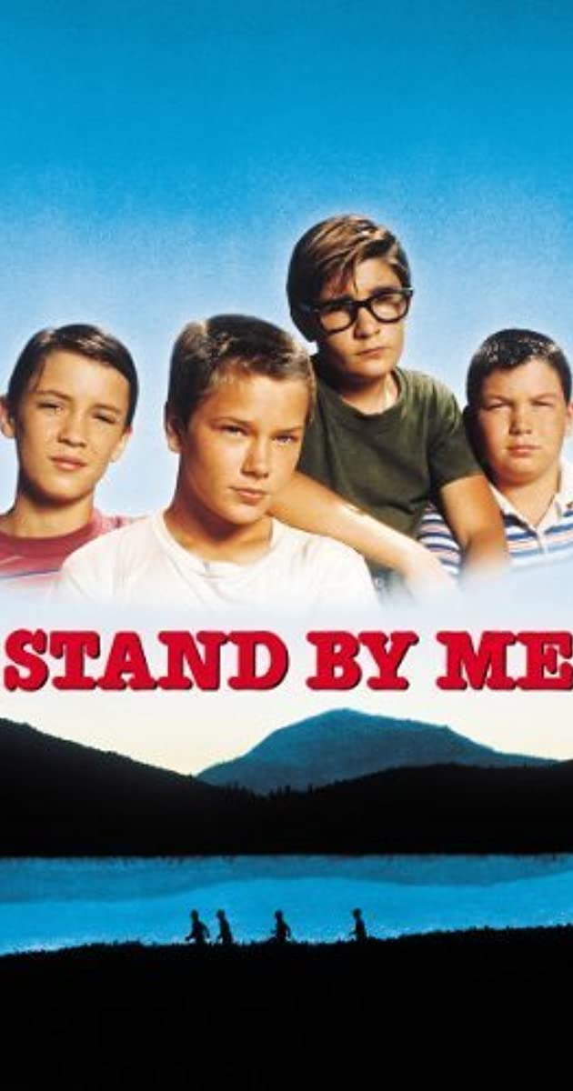 Image result for stand by me images