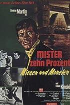 Image of Mister Zehn Prozent - Miezen und Moneten