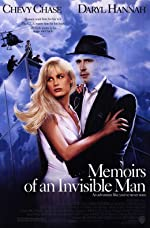 Memoirs of an Invisible Man(1992)