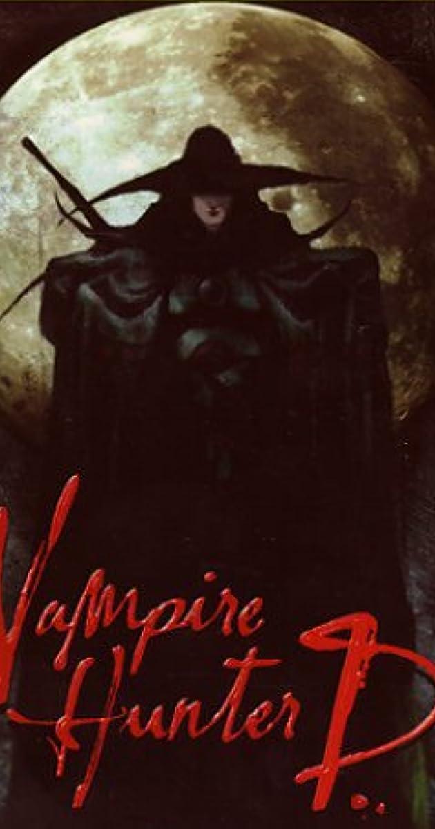 vampire hunter d 1985 imdb