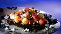 Totally Tempting Tostada