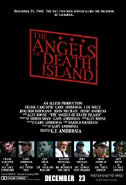 The Angels of Death Island Poster