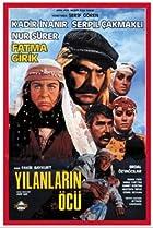 Image of Yilanlarin Öcü
