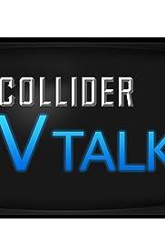 Collider TV Talk Poster