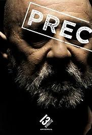 Precinct 13 Poster