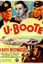 Image of U-Boat, Course West!