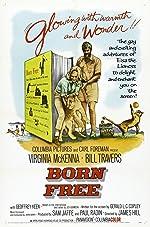 Born Free(1966)