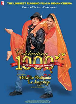 Dilwale Dulhania Le Jayenge (1995) Download on Vidmate