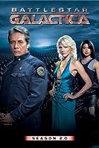 Image of Battlestar Galactica: Scattered
