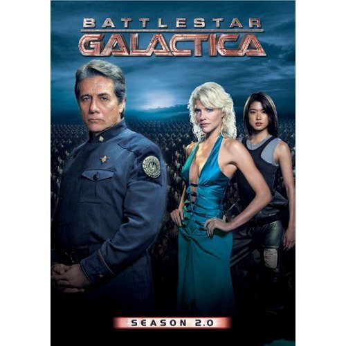 Battlestar Galactica: Final Cut (2005)