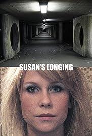 Susans längtan Poster