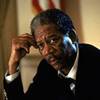 Morgan Freeman in Deep Impact (1998)