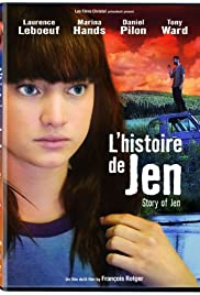Story of Jen (2008) Poster - Movie Forum, Cast, Reviews