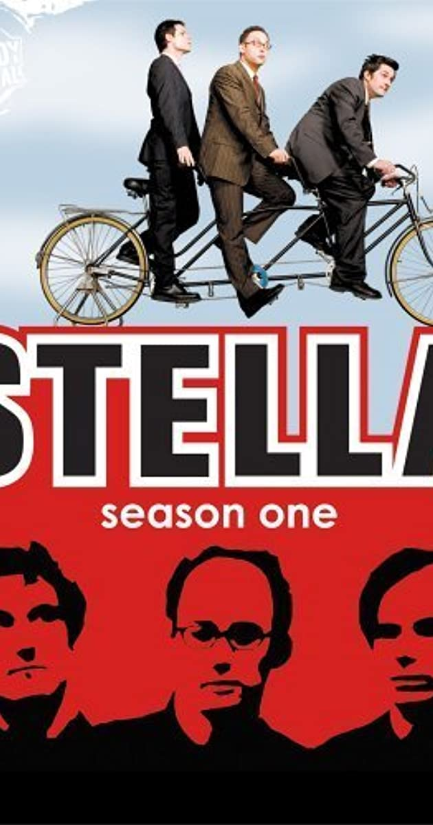 Stella Tv Series 2005 Imdb
