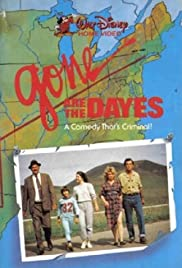 Gone Are the Dayes Poster