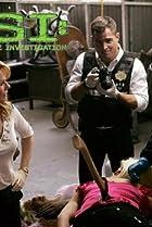 Image of CSI: Crime Scene Investigation: The Chick Chop Flick Shop