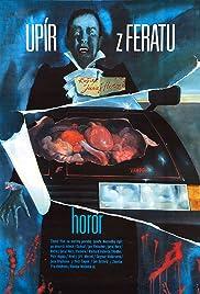 Upír z Feratu(1982) Poster - Movie Forum, Cast, Reviews