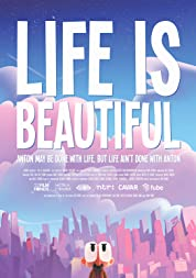 Life Is Beautiful (2013) poster