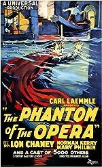 The Phantom of the Opera(1925)