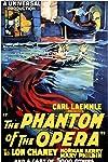 Blu-Ray Review: The Phantom of the Opera
