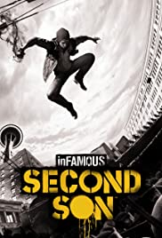 Infamous: Second Son (2014) Poster - Movie Forum, Cast, Reviews
