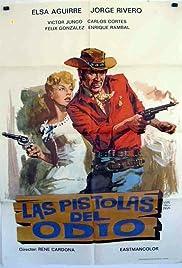 La vuelta del Mexicano Poster